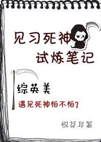 [综英美]见习死神转正笔记