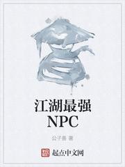 江湖最强NPC